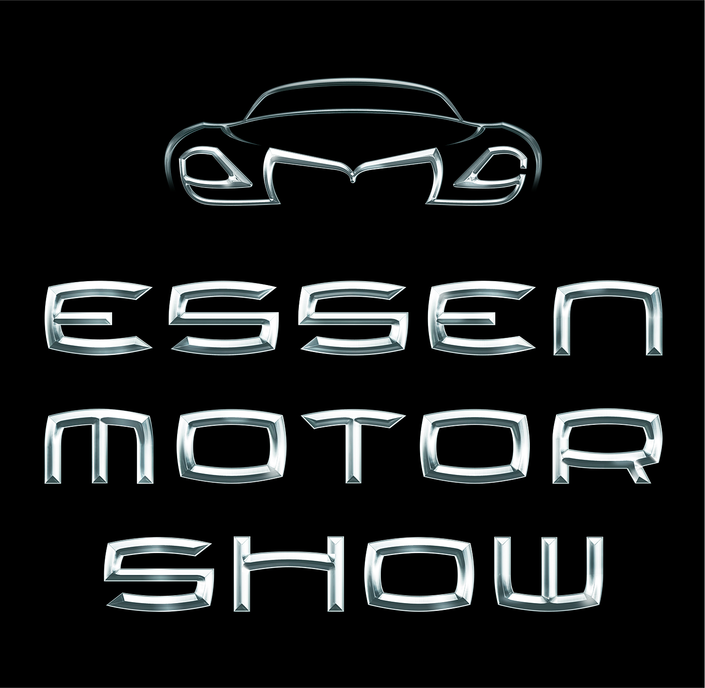Essen Motor Show - neutral